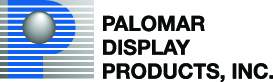 Palomar Display Products, Inc.