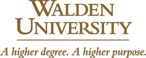 Walden University Online Education