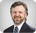 Tim Keith, Strategy Leader, oversees the process to generate new core deposit acquisitions.