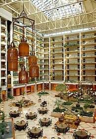 Hotel deals in Austin