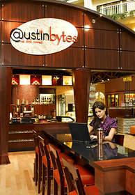 Hotel in northwest Austin