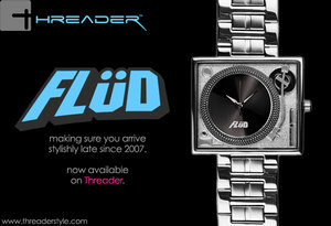 Announcing Flud Watches on Threader