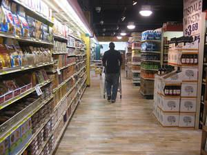 Yes! Organic Grocery Store Hyattsville