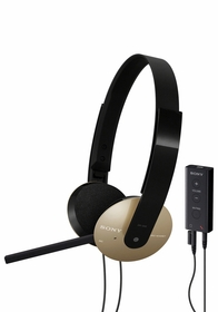 Sony, PC Headsets, Sony PC Headsets, Gaming, Gaming Headsets, DR-350USB, DR-320DPV, USB Headsets