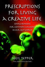 right-brain creativity, work-life balance