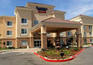 Hotel in Clovis California