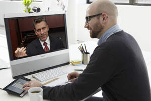 personal video, personal telepresence, desktop video, Polycom, Cisco,TANDBERG,video conferencing