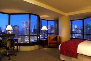 The Parc 55 Hotel San Francisco