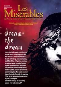 Les Miserables Musical Salt Lake City