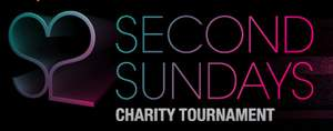 UB.com introduces Second Sundays promotional fundraisers.