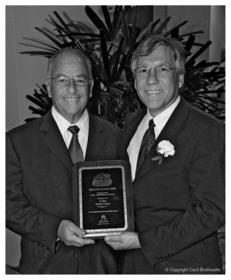 O Bee Credit Union wins national Dora Maxwell Award
