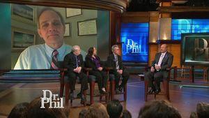 Polycom Telepresence Dr. Phil