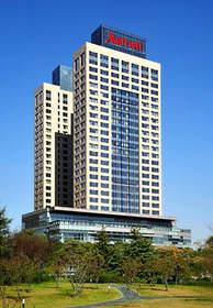Shanghai Putuo District Hotel