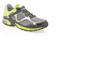 Columbia Sportswear, Trail Running, Ravenous, Techlite, Omni-Grip, Heel Capture System