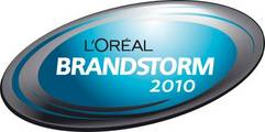 L'Oreal, Brandstorm, marketing competition, recruiting game, Diesel, college recruitment, NYU