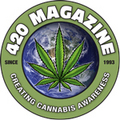 420 Magazine - Creating Cannabis Awareness Since 1993