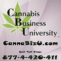 Cannabis Business University