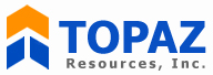 Topaz Resources, Inc.