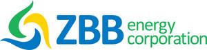 ZBB Energy Corporation
