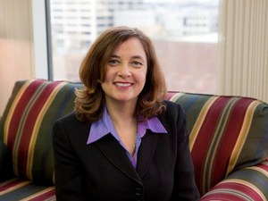 Marla Johnson Norris is CEO of Aristotle, an interactive and multi-media agency.
