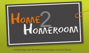 Home2Homeroom