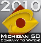 Michigan RTLS Company Honored as 'Company to Watch'
