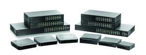 Cisco 100 Series Switches
