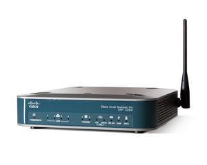 Cisco SRP 526W Services Ready Platforms