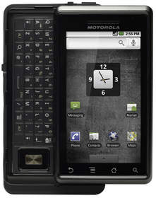 OtterBox, Technology, Commuter, DROID, Motorola, Cases, Protect