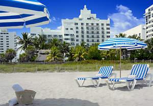 Miami Beach Oceanfront Hotel