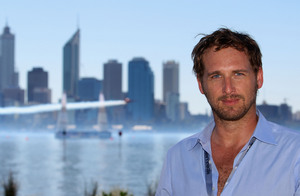 josh lucas, sweet home alabama, air racing, Australia