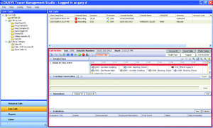 Live Call Monitor in Tracer 6.1