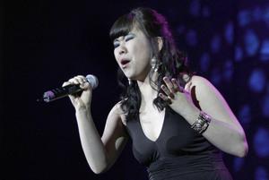 Voice of McDonald's Finalist Jin Hur