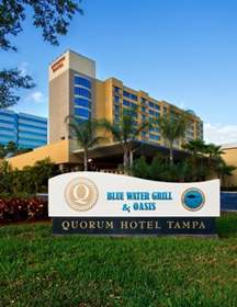 The Quorum Hotel-Tampa