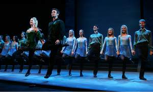Riverdance Chattanooga