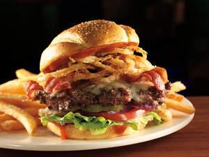 Applebee S Launches Neighborhood Inspired Burgers