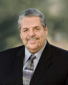 Chairman Edwin 'Thorpe' Romero