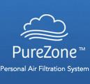 PureZone HEPA Sleep System
