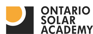 Ontario Solar Academy - PV Design & Installation Training