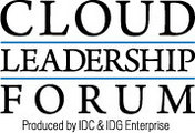 Cloud Leadership Forum, IDG Enterprise