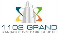 605494 1102GRANDlogo Kansas City Data Center Announces Participation in KCP&L Custom Rebate Retrofit Program & Saves Projected 53% Watts This Earth Day