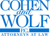 Cohen and Wolf, P.C.