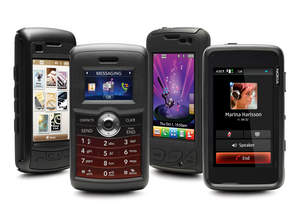 OtterBox, Technology, Smartphone, Commuter Series, LG, Nokia, enV Touch, enV3, Chocolate Touch, N900