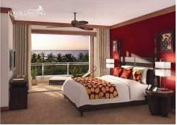Koloa Landing at Poipu Beach Wyndham Grand Resort guestroom