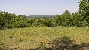 The Indian Hills Development Land has views over much of Decatur