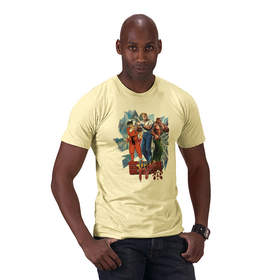 Capcom Final Fight T-Shirt