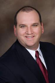 Photo of ARCOS, Inc. CEO Mitch McCleod