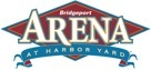 Arena at Harbor Yard Bridgeport
