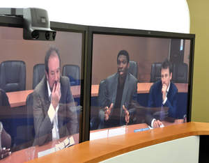 ESPN to Bring Cisco TelePresence to 2010 FIFA World Cup South Africa