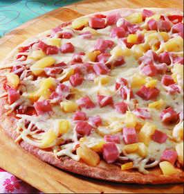 Idahoan Pizza
